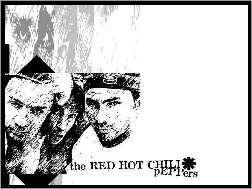 Red Hot Chili Peppers, twarze